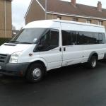 Glasgow chauffeur Services