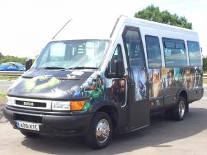 16-seater-minibus-hire-glasgow