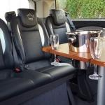luxury 8 seater